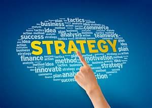 5 Ways To Develop More Strategic Thinking