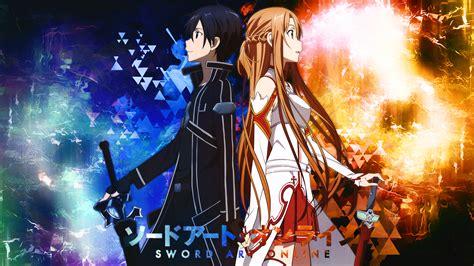 Download 1920x1080 Kirito X Asuna Sword Art Online