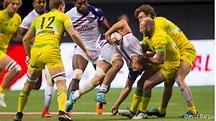 USA Loses The Plot vs. Australia In Vancouver
