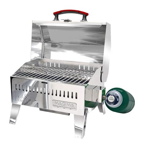 Boat Grill West Marine by Magma Beachfire Gas Grill West Marine