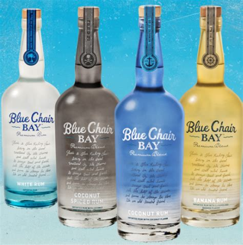 kenny chesney brings you a tailgating rum craveonline