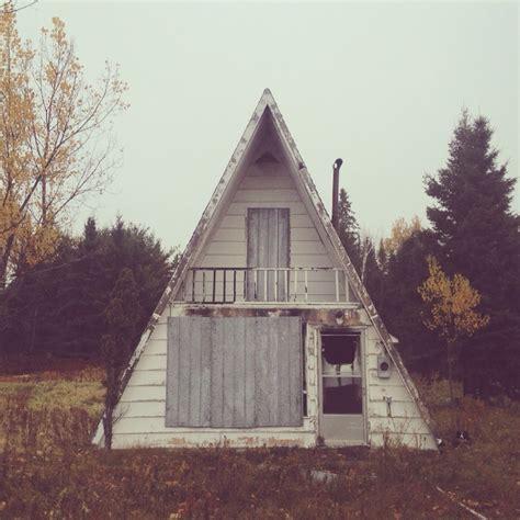 aframe homes moon to moon a frame triangle houses