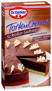 Dr Oetker Logo : dr oetker cake cream chocolate cream big german grocery ~ Eleganceandgraceweddings.com Haus und Dekorationen