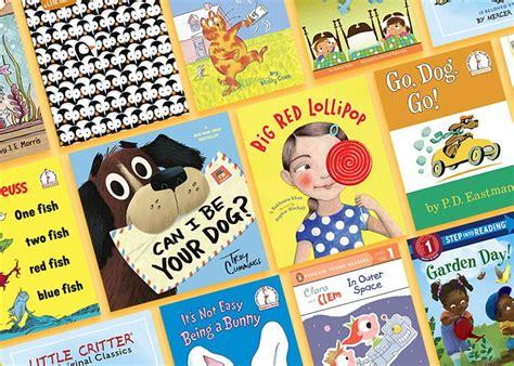 30 of the Best Level 1 Reading Books for Children ...