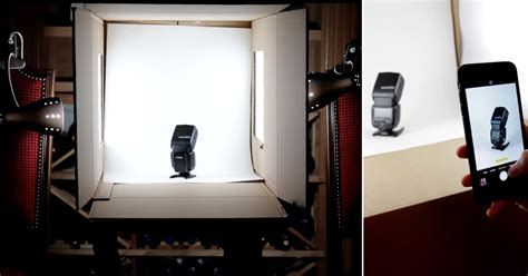 light in box how to build a great diy lightbox for 50