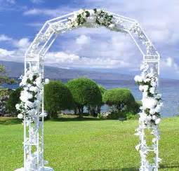 wedding arches cheap wedding arch ideas the wedding specialiststhe wedding