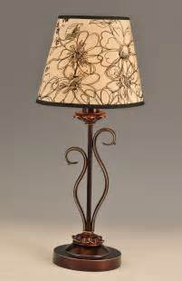 Small Table Lamps with Shades
