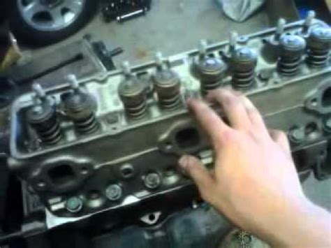 correctly torque head bolts youtube