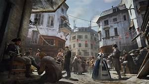 Imágenes de Assassin's Creed Unity para PC - 3DJuegos