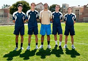 New men's soccer recruits to fill big shoes | Daily Bruin