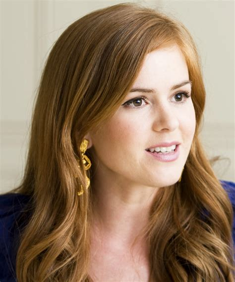 isla fisher hairstyles hair cuts  colors