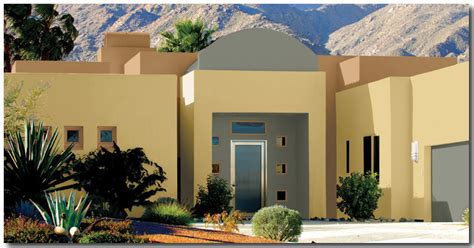exterior paint color combinations for 2014 house