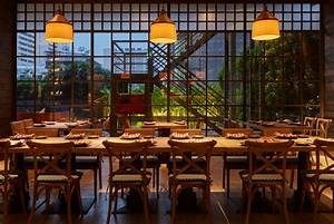 Pin, On, Restaurant, Bar, Cafe