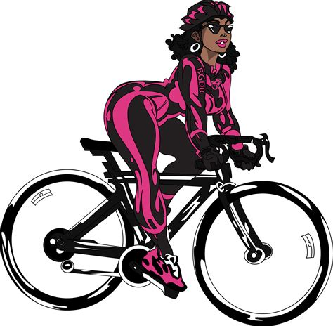black cycling quot these hips were made for cycling quot tee black girls do