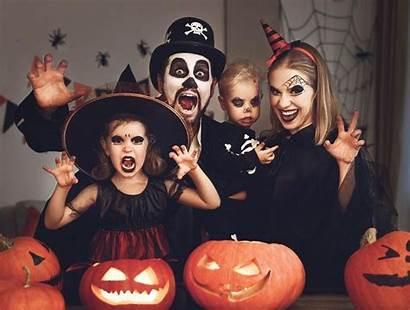 Halloween Costume Bersama Bibi Keluarga Blocksberg Dubai
