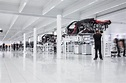 McLaren adds second shift to production line, recruits 250 ...