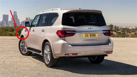 Infiniti Qx80 Picture by Wow 2018 Infiniti Qx80 Pictures