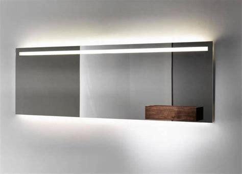 collection  horizontal wall mirrors