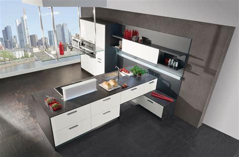 cuisine original une cuisine au design géométrique inspiration cuisine