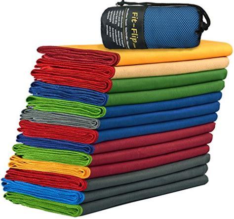 Handtücher Waschen Flauschig by 1 St 252 Ck Microfaser Handt 252 Cher Duschen Microfaser