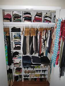 how to organize your closet apartment therapy With organize your closet with these closet organizers ideas