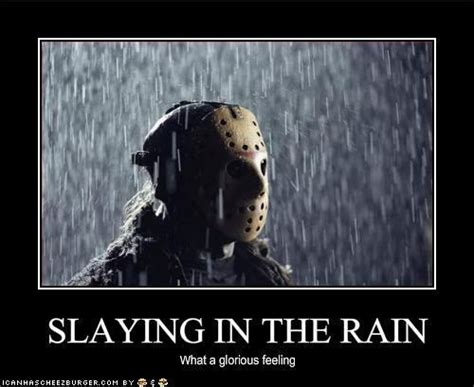 slaying   rain friday   fan art