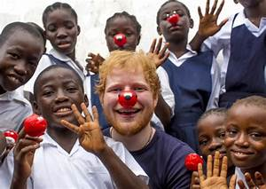 Mark Murphy: Join the sock race and help Red Nose Day ...
