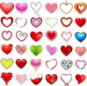 The gallery for --> Cute Heart Designs Drawing