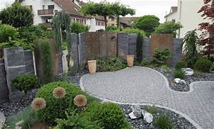 Gartenzaun Ideen Gestaltung : cl tures de jardin en 59 id es captivantes ~ Yasmunasinghe.com Haus und Dekorationen
