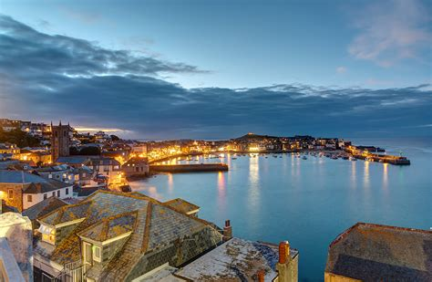 A Weekend in St Ives - Maverick Guide