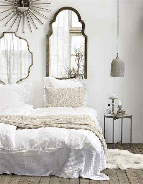 chambre blanche la chambre blanche en 15 façons décoration