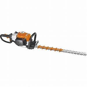 Taille Haie Stihl Hs 82 R : taille haie essence stihl hs 82r 750 cm 700 w ~ Dailycaller-alerts.com Idées de Décoration