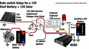 Rob Installs A Redarc Bcdc1225 Charger