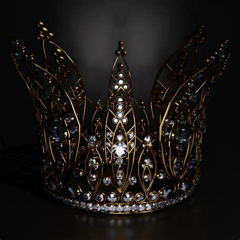Crown | CGTrader