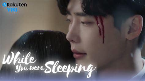 while you were sleeping while you were sleeping ep1 jong suk suzy 47695