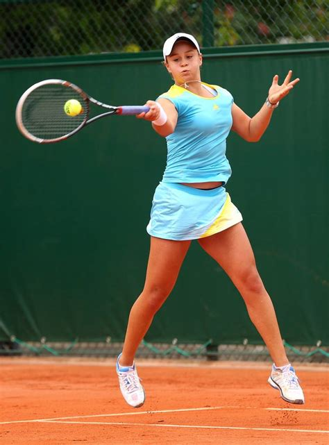 Australia, born in 1996 (25 years old), category: AusCelebs Forums - View topic - Ashleigh Barty