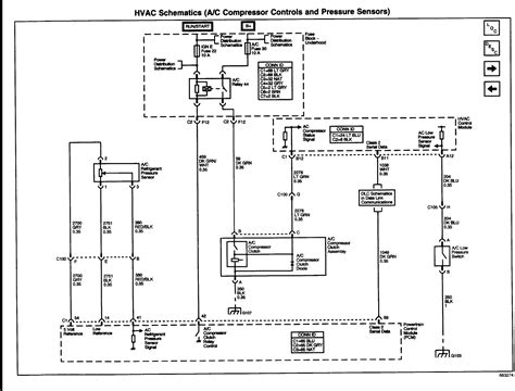 Does Anyone Have Wiring Diagram For Envoy Air