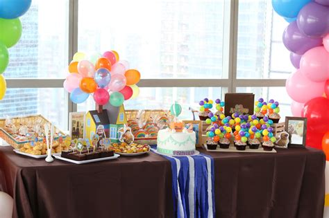 10 Amazing Themed Dessert Tables for Your Kids' Birthday Parties!