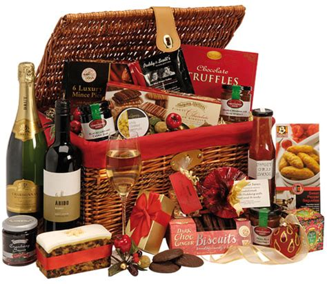 bespoke personalised corporate christmas gift hers