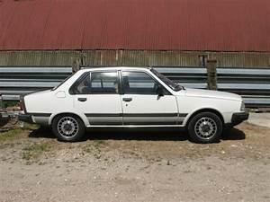 Renault 18 Type 2 Gtx  1984-1985