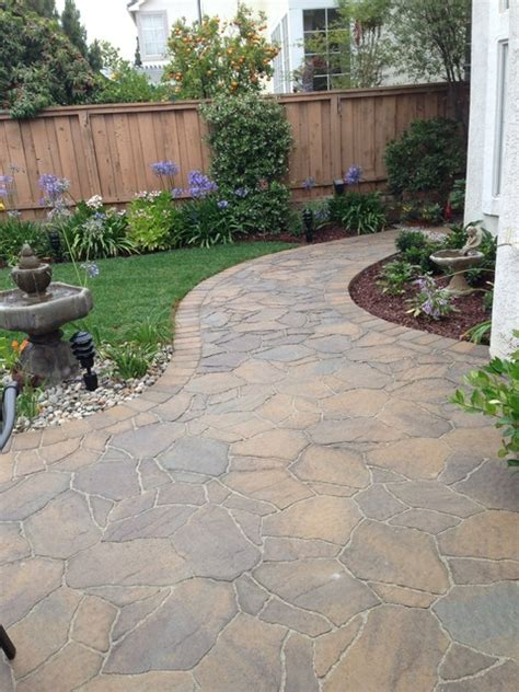 valley belgard pavers mega arbel patio