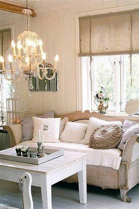Modern Shabby Chic Living Room Dgmagnetscom Modern Shabby