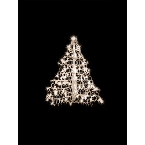 home depot winterberry outdoorlit tree ge 7 ft white winterberry branch tree with led lights