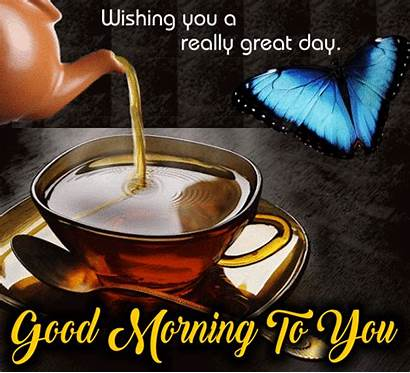 Morning 123greetings Card