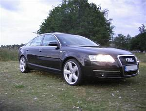 Audi A6 Break 2006 : 2006 audi a6 bing images ~ Gottalentnigeria.com Avis de Voitures