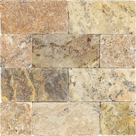 3x6 travertine subway tile 16 best scabos travertine images on pinterest floors of stone quarry tiles and stone tiles