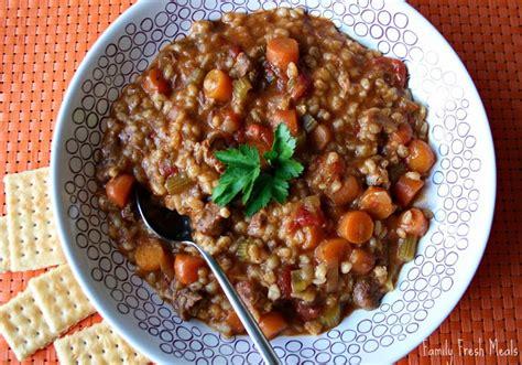 St. Patrick Day Irish Food Stew