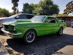 My stang - image - Mustang - Reddit
