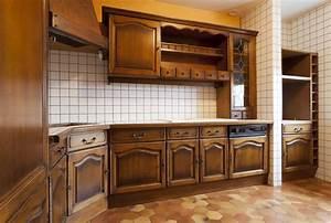 peindre un meuble en bois sans poncer evtod With peindre meuble en bois