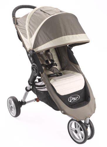 Best Price Baby Jogger 2011 City Mini Single Stroller